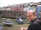[pab at Brixham Harbour]